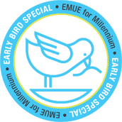Early Bird Sign up - EMUE for Cerner Millennium